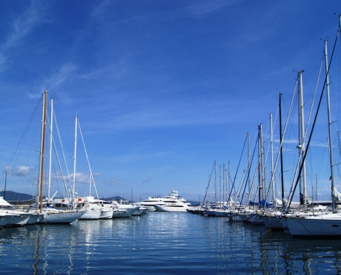 Preventing Future Liability in the Marina Industry