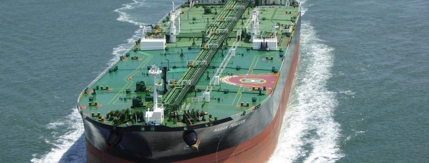 Ship Bilge Water